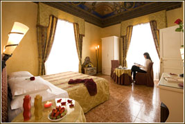 | Hotels in Palermo  |